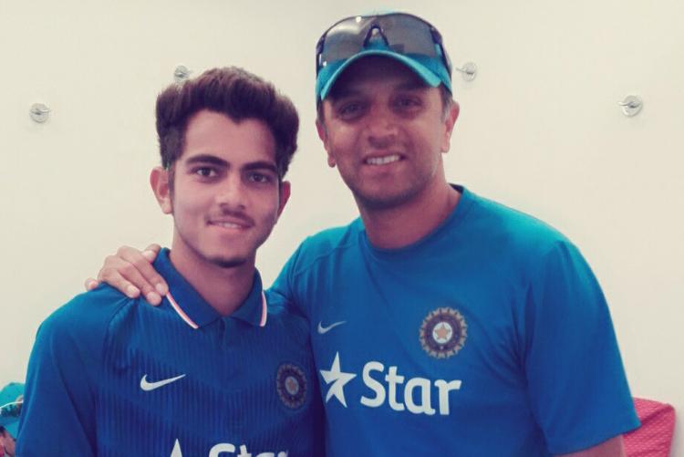 IPL 11: स्टीव स्मिथ को रिटेन करने के बाद अब इस युवा खिलाड़ी की भी राजस्थान रॉयल्स की टीम में जगह हुई पक्की, फ्रेंचाइजी ने दिए संकेत! 2