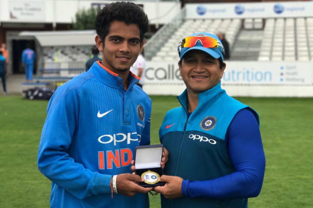IPL 11: स्टीव स्मिथ को रिटेन करने के बाद अब इस युवा खिलाड़ी की भी राजस्थान रॉयल्स की टीम में जगह हुई पक्की, फ्रेंचाइजी ने दिए संकेत! 3