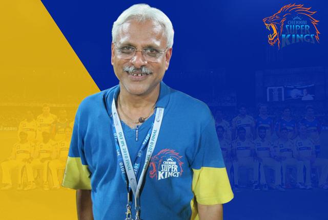 बड़ी खबर: आईपीएल नीलामी से पहले इस दिग्गज को चेन्नई सुपर किंग्स ने किया अपनी टीम में शामिल 5