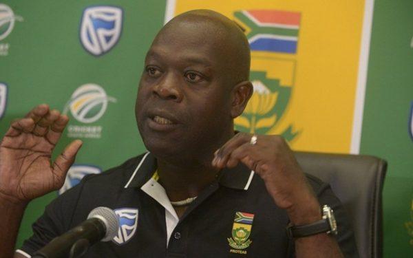 दक्षिण अफ्रीका की हार पर कोच ओटिस गिब्सन ने सीधे-तौर पर इन्हें ठहराया हार का जिम्मेदार 5