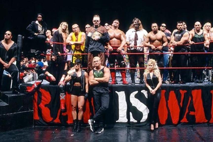 90 के दशक में WWE में होती थी ये शानदार चीजे जिसे आज हर फैन्स याद करके झूम उठता हैं, टॉप पर है यह... 3
