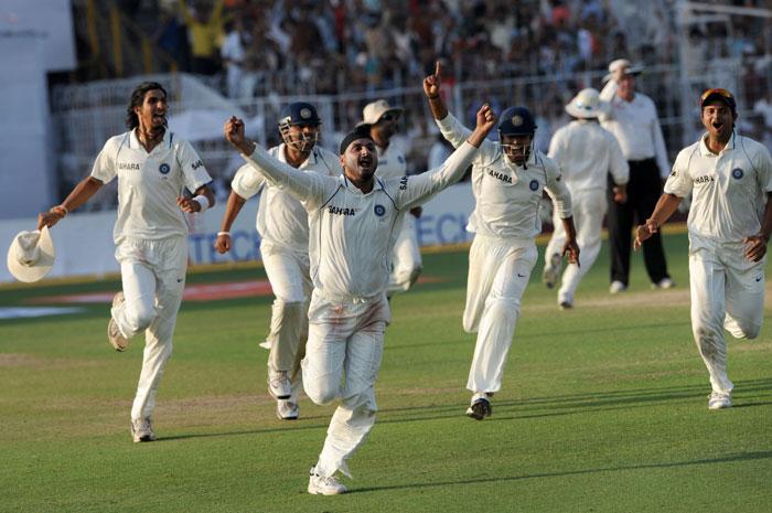 पिछले 25 सालों में कुछ इस प्रकार रही है भारत और अफ्रीका के बीच टेस्ट सीरीज के परिणाम, यहाँ भी कोहली भारत के सबसे बेकार कप्तान 7
