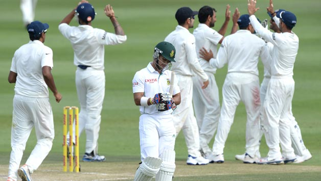 पिछले 25 सालों में कुछ इस प्रकार रही है भारत और अफ्रीका के बीच टेस्ट सीरीज के परिणाम, यहाँ भी कोहली भारत के सबसे बेकार कप्तान 8