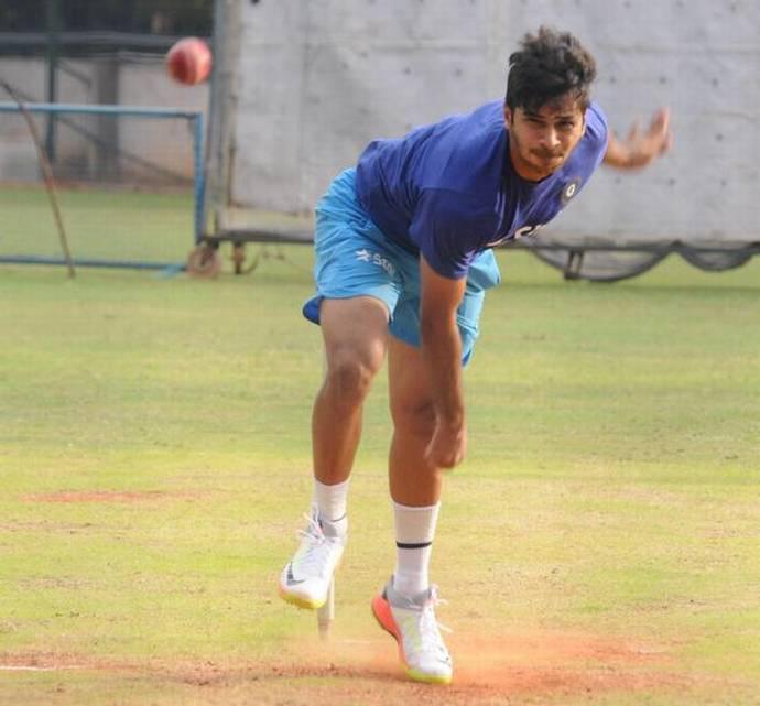 अंतिम 11 में जगह न मिलने पर शार्दुल ठाकुर का दिखा दर्द कह गये कप्तान को ये बात 9