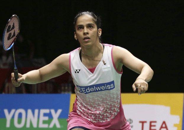 इंडोनेशिया मास्टर्स के फाइनल में सायना की हार 1