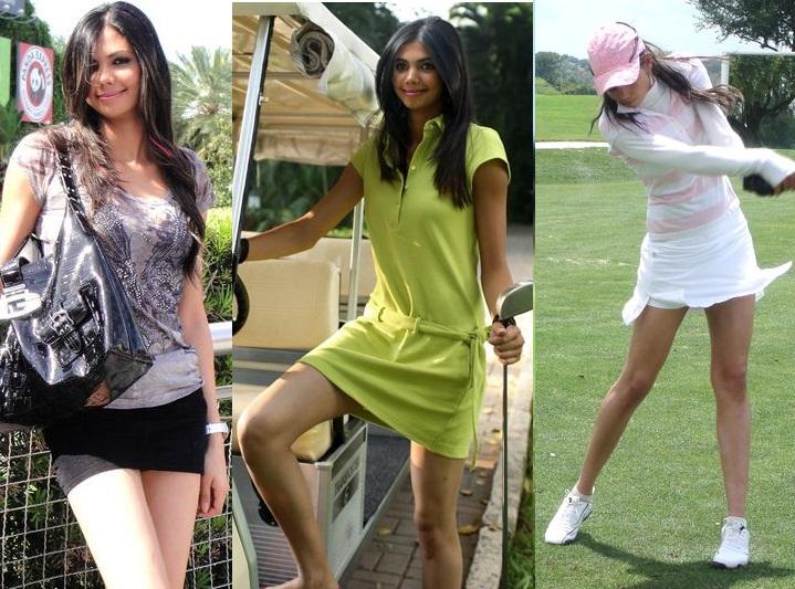 PHOTOS: स्पोर्ट्स वर्ल्ड में ग्लैमरस के मामले में किसी से कम नहीं है ये भारतीय महिला खिलाड़ी 10
