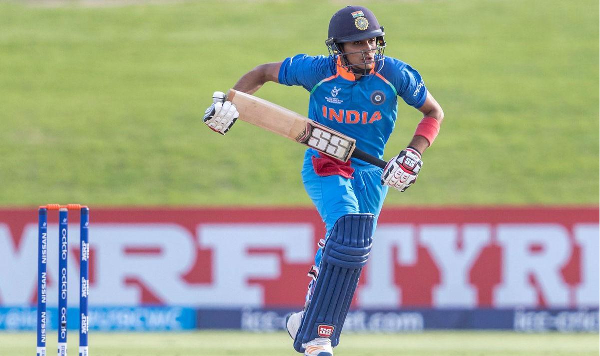 U19 विश्वकप: पाकिस्तान के खिलाफ शुभमन गिल ने बनाया विश्व रिकॉर्ड, दे डाली विराट के एक और रिकॉर्ड को चुनौती 6