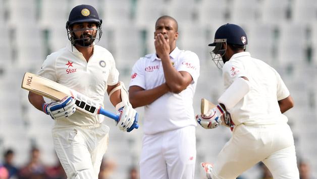 SAvIND भारतीय कप्तान विराट कोहली ने इन्हें दिया इस मैच में मिली जीत का पूरा श्रेय 1