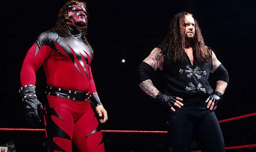 90 के दशक में WWE में होती थी ये शानदार चीजे जिसे आज हर फैन्स याद करके झूम उठता हैं, टॉप पर है यह... 2