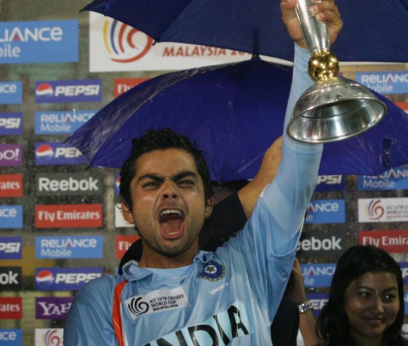 U19 विश्वकप: पाकिस्तान के खिलाफ शुभमन गिल ने बनाया विश्व रिकॉर्ड, दे डाली विराट के एक और रिकॉर्ड को चुनौती 4