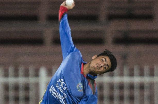बेस प्राइस से 8 गुना अधिक कीमत पर बिकने वाले इस युवा अफगानी स्पिनर ने किया बड़ा खुलासा, यूट्यूब पर वीडियो देख सीखी गेंदबाजी 2