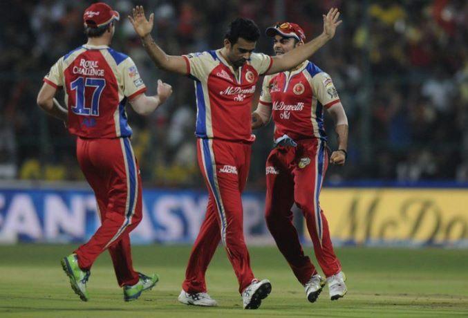 IPL 2018: आईपीएल के इतिहास की सबसे पहली गेंद डालने वाला यह दिग्गज गेंदबाज अब बतौर खिलाड़ी नहीं आयेगे आईपीएल में नजर 14