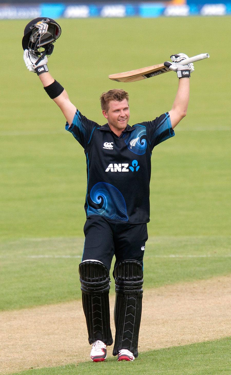 इतिहास के पन्नो से: जब इस किवी बल्लेबाज ने आज ही के दिन जड़ा था वनडे क्रिकेट का सबसे तेज शतक, अफरीदी सहित कई रिकॉर्ड हो गये थे धवस्त 3