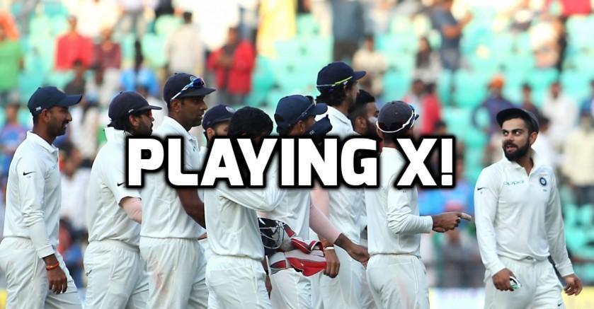 SAvIND: साउथ अफ्रीका के खिलाफ अंतिम टेस्ट के लिए भारतीय टीम घोषित, इन 4 बदलाव के साथ आत्मसम्मान बचाने उतरेगा भारत 10