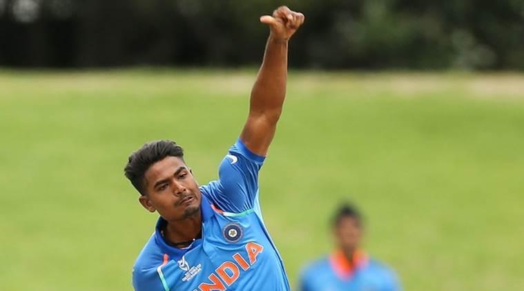 अंडर-19 विश्वकप: आईसीसी ने चुनी अंडर-19 विश्वकप की ड्रीम टीम, इन पांच भारतीय खिलाड़ियों को मिली जगह 9