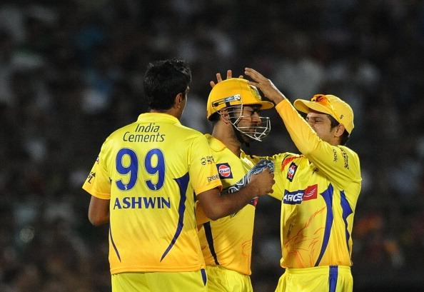 टी-20 क्रिकेट में धोनी के सामने गेंदबाजी करना सबसे मुश्किल काम: रविचन्द्रन अश्विन 4