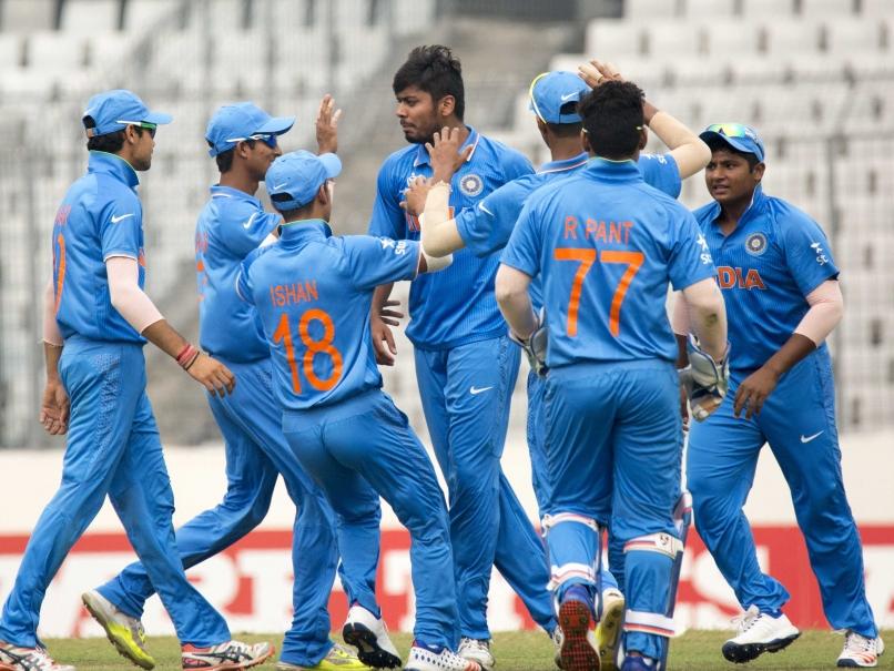 U 19 WORLD CUP: अंडर-19 विश्वकप में जिम्बाब्वे को 10 विकेट से पीटकर नाकआउट में पहुंची भारतीय टीम 3