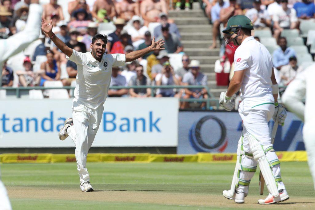 REPORT: पहले टेस्ट के प्लेयिंग XI में नहीं था भुवनेश्वर कुमार का नाम इस खिलाड़ी के जगह मैदान पर अंतिम समय में उतरे थे भुवी 5