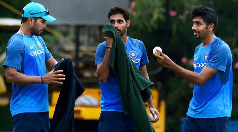 पहली बार टेस्ट टीम में शामिल जसप्रीत बुमराह ने शेयर किया दक्षिण अफ्रीका में प्रैक्टिस के अनुभव 4