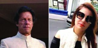 Imran khan former pakistani cricketer third marriage become internet heads