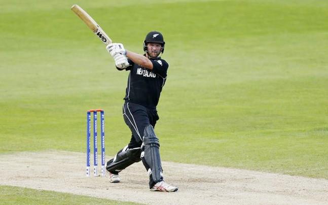 इतिहास के पन्नो से: जब इस किवी बल्लेबाज ने आज ही के दिन जड़ा था वनडे क्रिकेट का सबसे तेज शतक, अफरीदी सहित कई रिकॉर्ड हो गये थे धवस्त 2