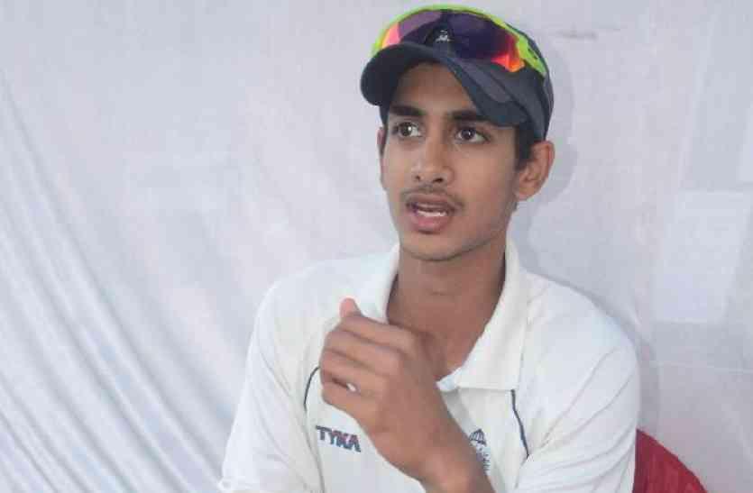 5 लाख करोड़ से भी अधिक का बिजनेस छोड़ भारतीय टीम की जर्सी पहनकर देश के लिए खेलना चाहता है यह युवा क्रिकेटर 2
