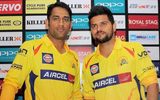 आईपीएल में कमाई के मामले में 100 करोड़ के क्लब में शामिल हुए सुरेश रैना, धोनी ने कमाए इतने करोड़ 4
