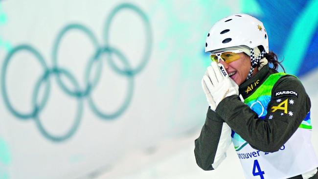 प्योंगचांग शीतकालीन ओलम्पिक खेलों के लिए आस्ट्रेलियाई टीम घोषित