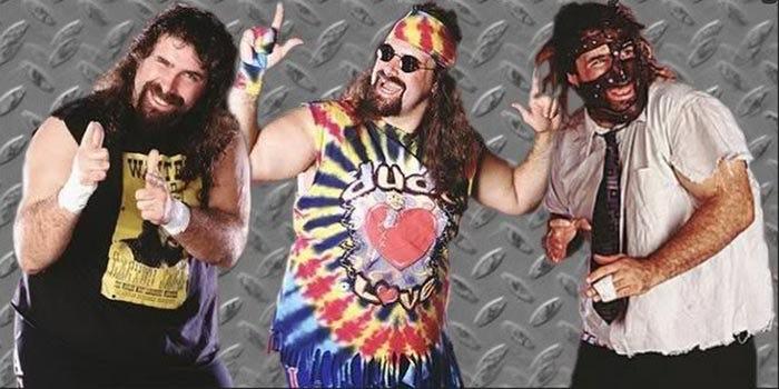 90 के दशक में WWE में होती थी ये शानदार चीजे जिसे आज हर फैन्स याद करके झूम उठता हैं, टॉप पर है यह... 6