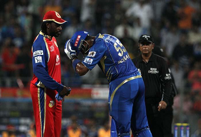 सिक्सर किंग vs हिटमैन: गेल या रोहित, कौन है IPL का तूफानी बल्लेबाज? आंकड़े कर रहे सब बयाँ 1