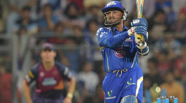 मुंबई इंडियंस से बाहर किये जाने के बाद छल्का हरभजन सिंह का दर्द, अब इस टीम से खेलना चाहते है आईपीएल 5