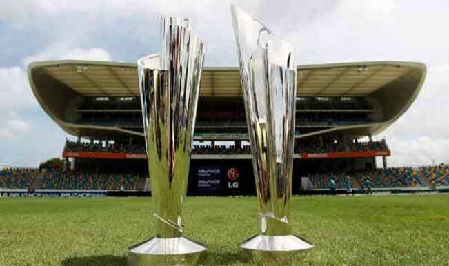 बड़ी खबर: 2018 में होने वाले टी-20 विश्वकप की डेट और समय की हुई घोषणा, इस देश में होगा इस साल टी-20 विश्वकप 8