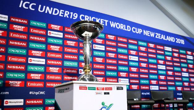 कल से शुरू हो रहे आईसीसी अंडर-19 क्रिकेट विश्वकप के लिए आईसीसी ने सौरव गांगुली और अंजुम चोपड़ा को दी ये बड़ी जिम्मेदारी 2