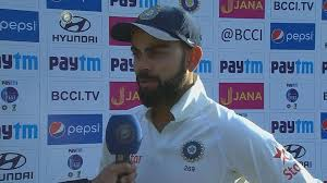 हार के बाद भारतीय टीम के कप्तान विराट कोहली का फूटा गुस्सा सीधे तौर पर इन्हें ठहराया हार का जिम्मेदार 3