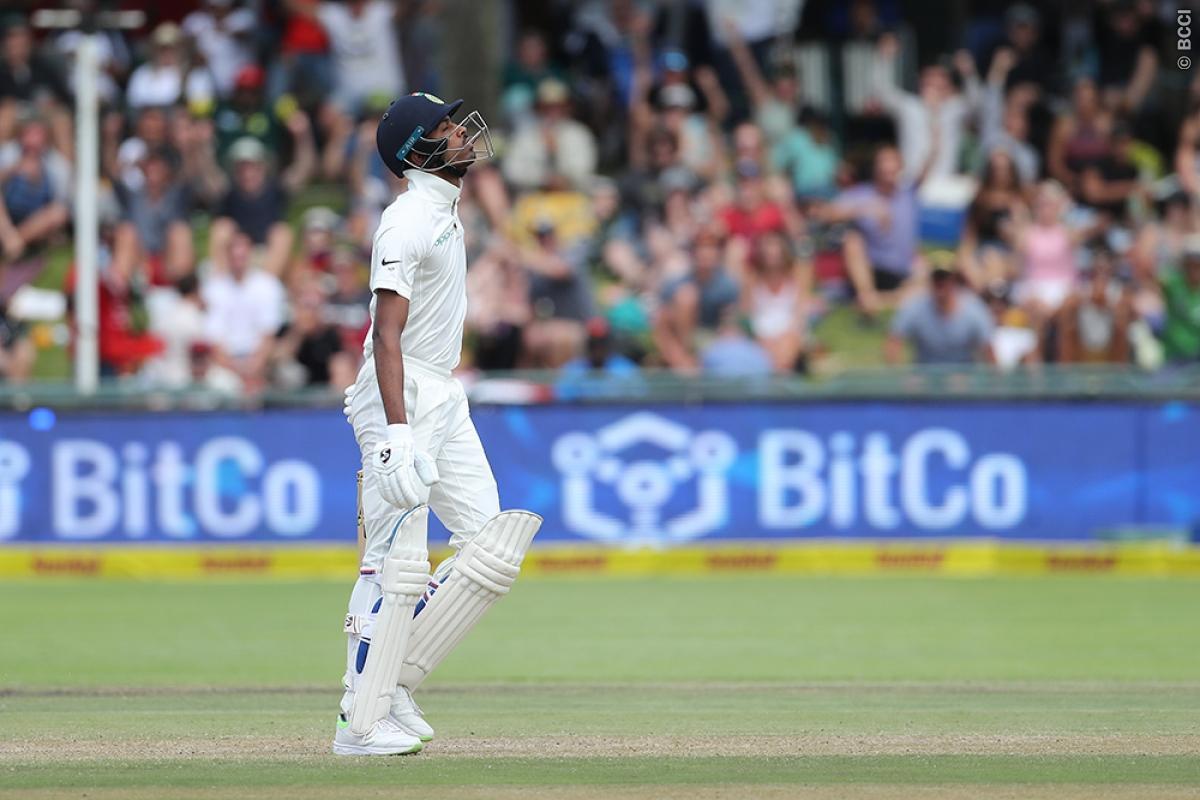 भारत के हार का वजह आयी सामने, 11 खिलाड़ियों ने नहीं बल्कि इस 12 वें खिलाड़ी ने अफ्रीका को दिलायी विजय 4