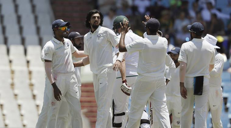 SAvIND: वजह आया सामने इस कारण भारतीय टीम को करना पड़ा दुसरे टेस्ट में 135 रनों से हार का सामना 1