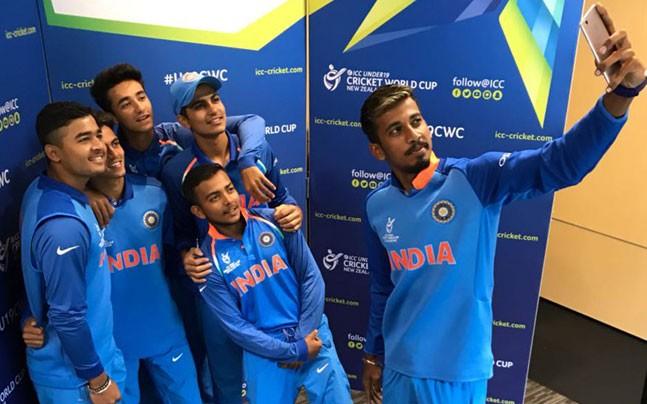 अजीब संयोग : अंडर-19 विश्वकप के फाइनल से पहले भारतीय अंडर-19 टीम को डरा रहा है यह अजीब सा संयोग