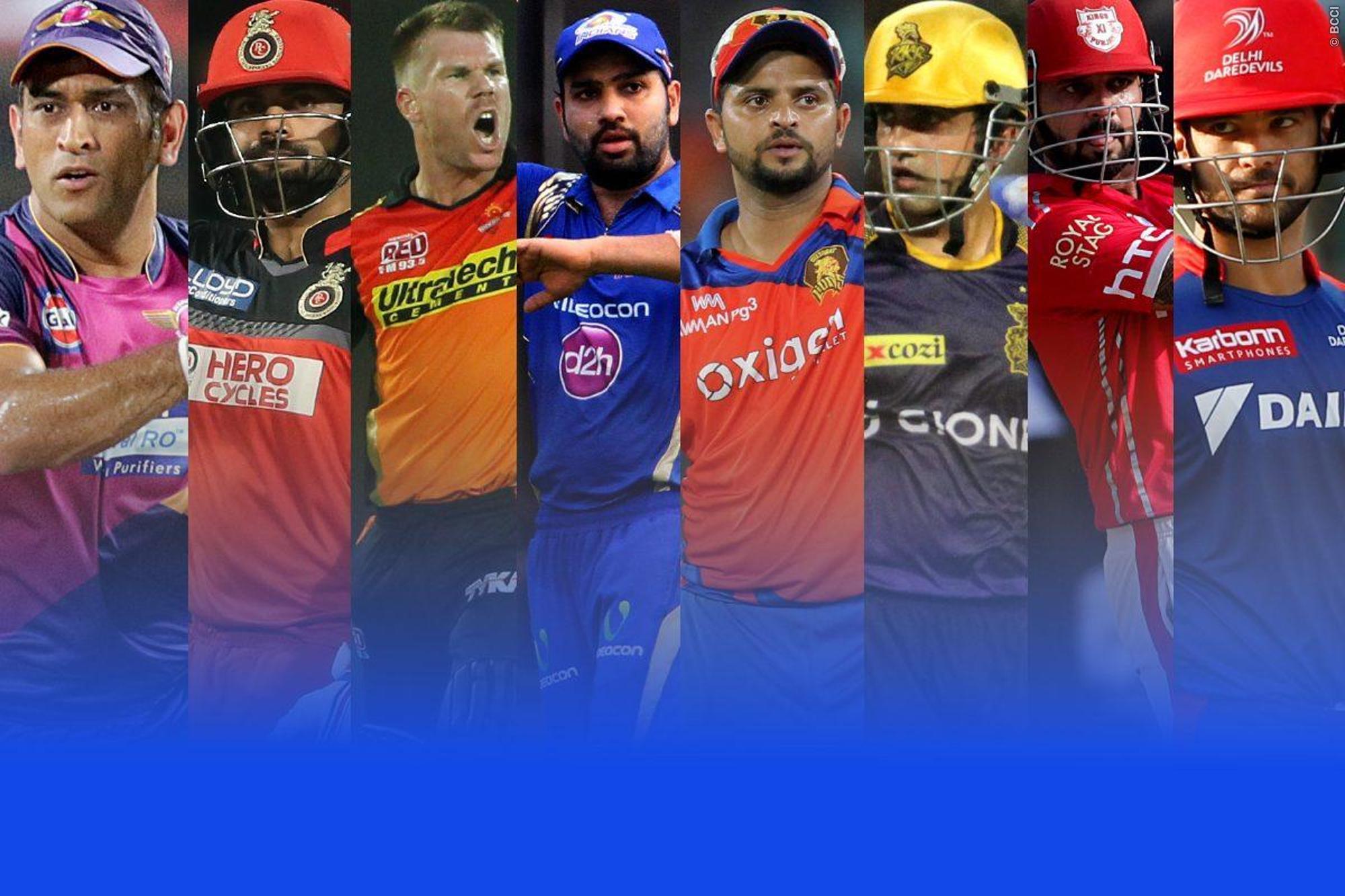 आईपीएल 2018 पड़ा खतरे में, आईपीएल फ्रेंचाइजीयां बीसीसीआई की ये बात मानने को तैयार नहीं 10