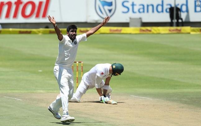 आज भारतीय बल्लेबाजों को बचकर रहना होगा इस हनुमान भक्त से, नहीं तो समझो गया केपटाउन टेस्ट 1