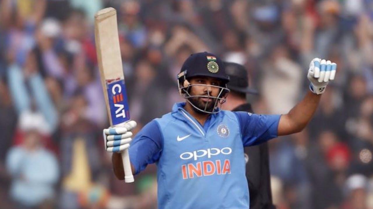 SAvIND: बेरंग रोहित शर्मा की जगह यह युवा खिलाड़ी दुसरे टी-20 में कर सकता है भारत के लिए ओपनिंग, रोहित से बेहतर है टी-20 रिकॉर्ड 2