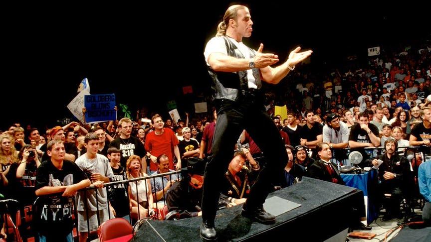 90 के दशक में WWE में होती थी ये शानदार चीजे जिसे आज हर फैन्स याद करके झूम उठता हैं, टॉप पर है यह... 4
