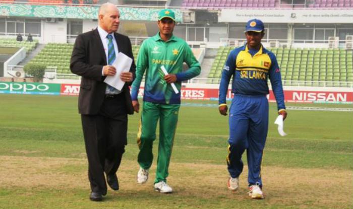अंडर-19 विश्वकप: श्रीलंका के खिलाफ खेले गए रोमांचक मुकाबले में मिली पाकिस्तान टीम को शानदार जीत,इस युवा ने निभाया मैच विनिंग रोल 3