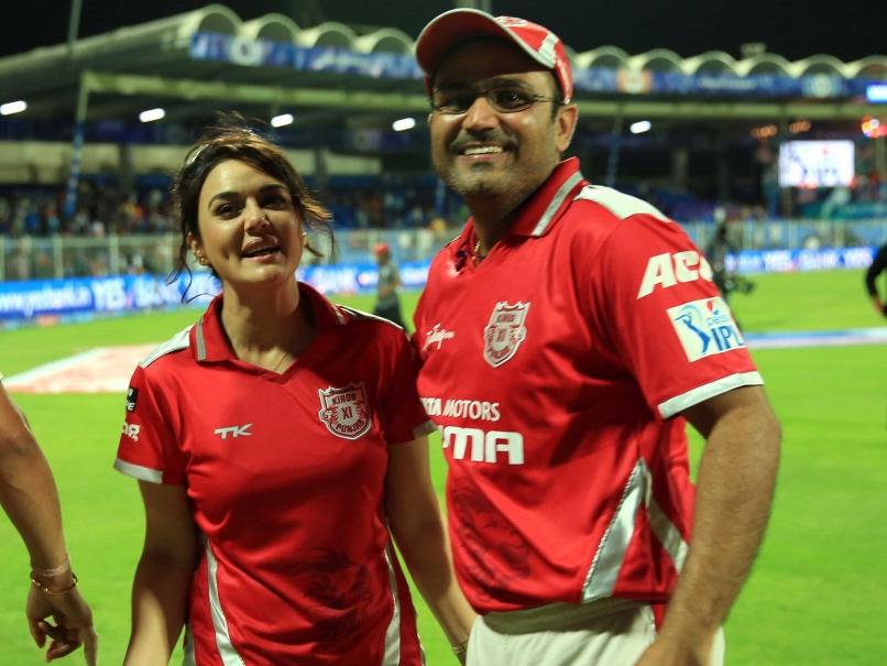 IPL से पहले वीरेंद्र सहवाग ने खोला किंग्स XI पंजाब में लोकेश राहुल का बल्लेबाजी क्रम 10