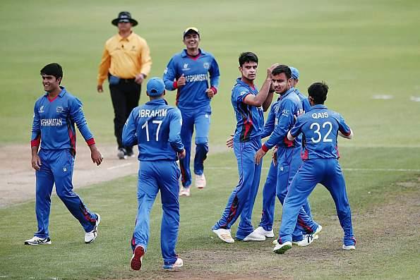 U 19 WC: पाकिस्तान को पटखनी देने वाली अफगानिस्तान टीम ने जीता एक और मैच,इस युवा ने निभाया अहम रोल 1