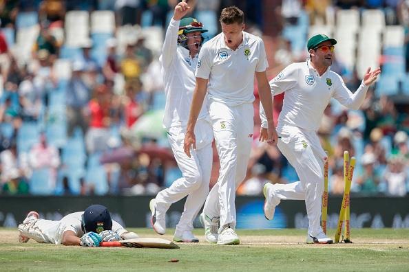 विराट कोहली नहीं है विलेन यह भारतीय खिलाड़ी है दुसरे टेस्ट में भारत के हार का सबसे बड़ा कारण 5