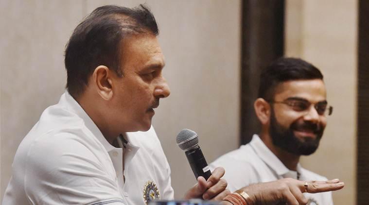 ENG vs IND: रवि शास्त्री ने कहा अगर ये 2 खिलाड़ी शुरुआती मैच में होते हमारे पास तो इंग्लैंड को बुरी तरह से देते मात 1