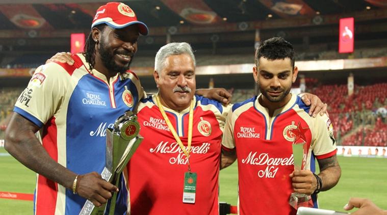 9 हज़ार करोड़ का कर्जा लेकर भारत से भागे विजय माल्या ने अभी तक नहीं दिए अपनी फ्रेंचाइजी टीम के खिलाड़ियों को पैसे 1