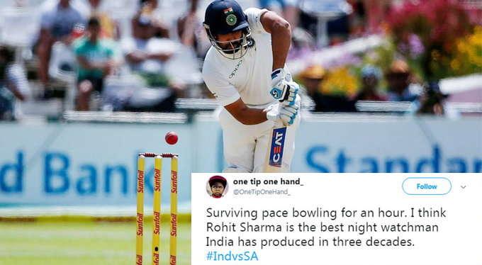 59 गेंदों में 11 रन की पारी खेलना रोहित को पड़ा भारी आये ऐसे कमेन्ट सुनकर नहीं रुकेगी हंसी 7