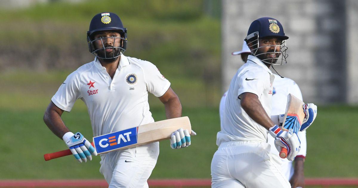 साउथ अफ्रीकन कप्तान फाफ डू प्लेसिस की आलोचना के बाद अब खुद विराट कोहली ने बताया रहाणे और राहुल को बाहर करने का असली कारण 2