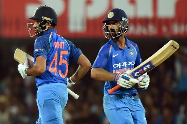 रोहित शर्मा और अजिंक्य रहाणे के बाद अब इस भारतीय खिलाड़ी ने भी इस कंपनी के साथ करोड़ो का करार 11